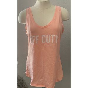 Old Navy Everyday Wear Peach Top